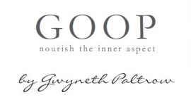 Thank you, goop, for featuring us in your goop City Guide – New York City