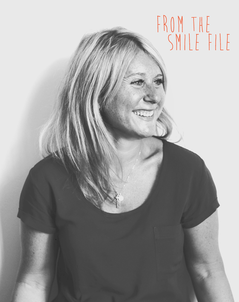 New Weekly THC feature…Smile File!